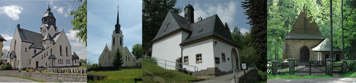 Kirchgemeinde Wiesa